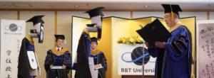 Japanese Students Use Robots To Attend Graduation Ceremony Amid Coronavirus Fear