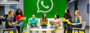 WhatsApp Working On Increasing Number Of Voice And Video Call Participants
