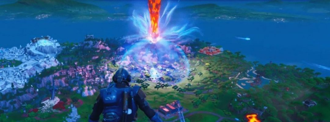 Fortnite Season Postponed