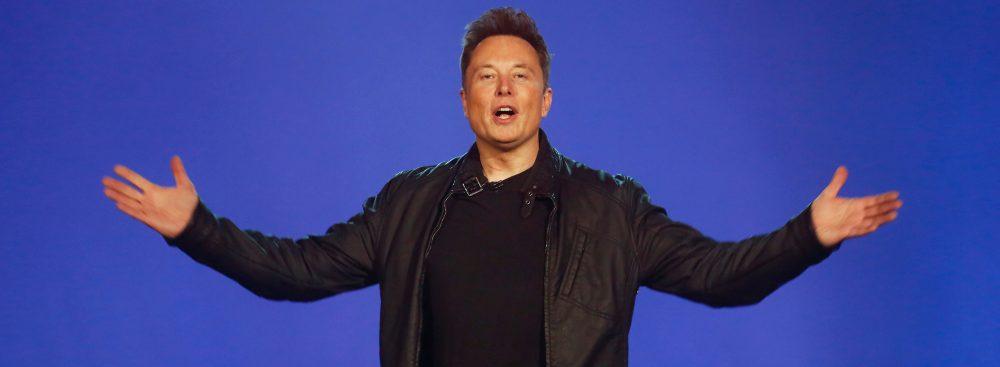 Elon Musk's Tweet Reduces Tesla's Stock Price By Almost 12 Percent