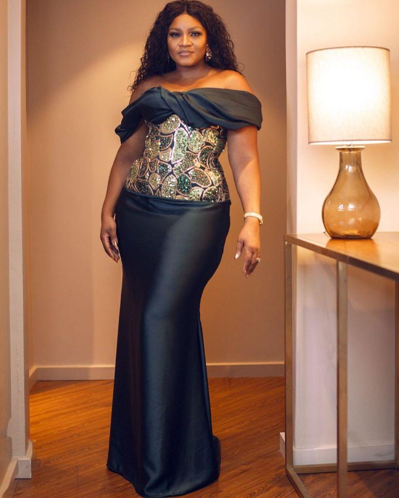 Omotola Jalade-Ekeinde Celebrates Her 25th Year In Entertainment