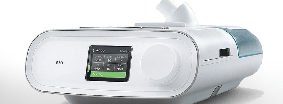 Pre-order Philips' Respironics E30, A Special COVID-19 Ventilator That Is 75% Cheaper