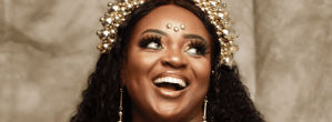 Jackie Appiah Is The Dazzling Cover Star On Glam Africa Magazine Latest Issue