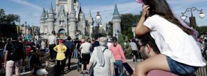 Walt Disney World Resort Set To Reopen In July Amid Ongoing Pandemic