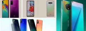 Buy These Five Smartphones Released In May 2020 For Less Than ₦100,000