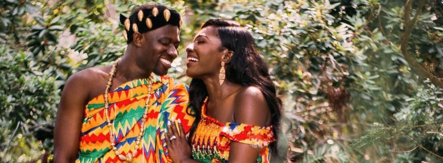 What You Should Know About The Ghanaian Traditional Wedding