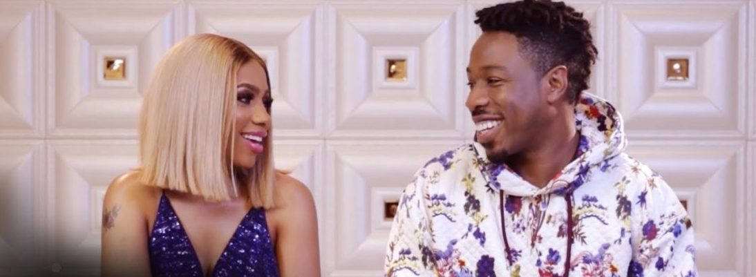Mercy Eke Reveals Her Relationship With Ike Is Not A Joke