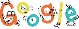 Google Launches New Doodle To Commemorate Teacher's Appreciation Week