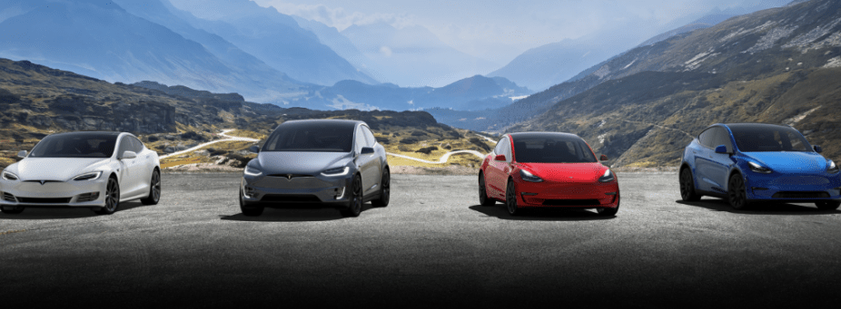 As Stock Price Crashes, Tesla Seems To Have Improved Its Autopilot Safety
