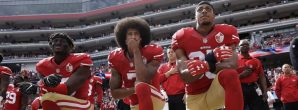 Jack Dorsey Commits $3 Million To Colin Kaepernick's Know Your Rights Camp