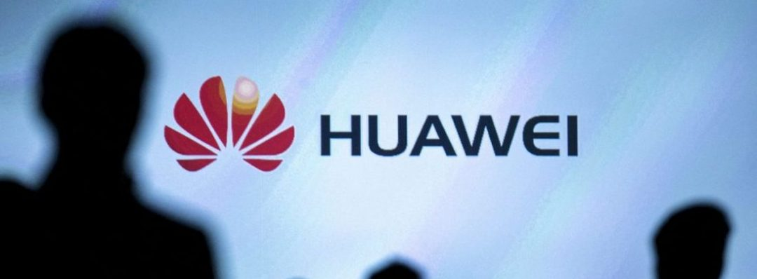 Singapore Huawei 5G