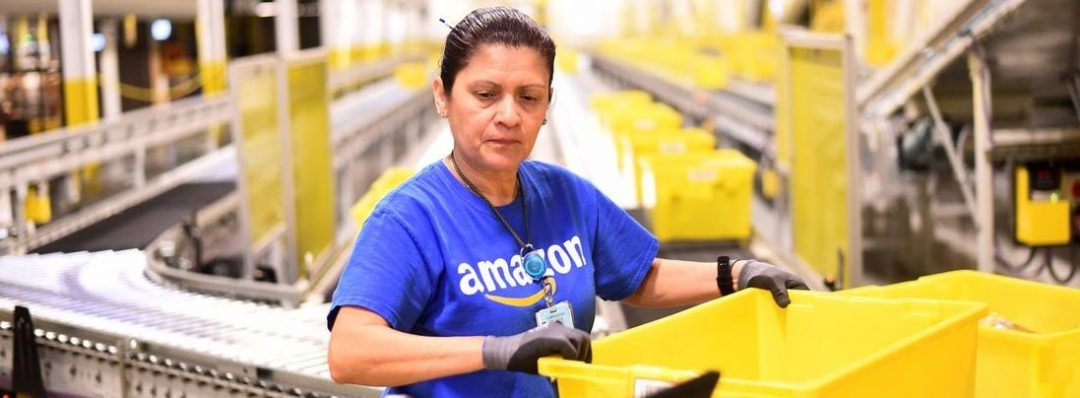 Amazon $500 Million Bonuses