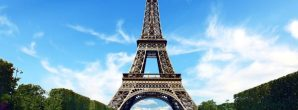 Eiffel Tower Reopens For Tourist Visits After Three Months Of Closure