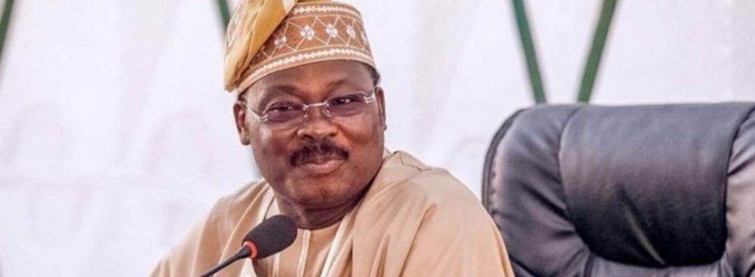 Abiola Ajimobi Former Oyo State Governor Dies At Age 70