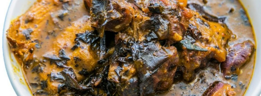 Learn How To Make Mouth Watering Traditional Oha Soup