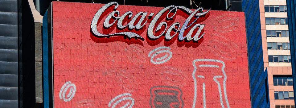 Coca-cola facebook boycott
