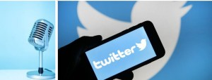 You Can Now Tweet Your Voice – Twitter Rolls Out Voice Note Feature For iOS Users