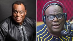 Veteran Nigerian Broadcaster Dan Foster Is Dead, Nigerians Pay Tribute