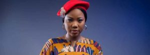 Mercy Chinwo's Much-anticipated Sophomore Album Is Set To Drop In July