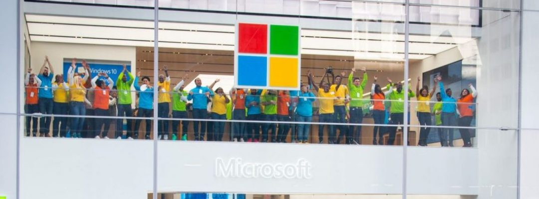Microsoft To Close All Its 83 Stores In The US, See The Cost Implication