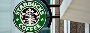 Starbucks Joins Viber, Others in Boycotting Social Media Advertising