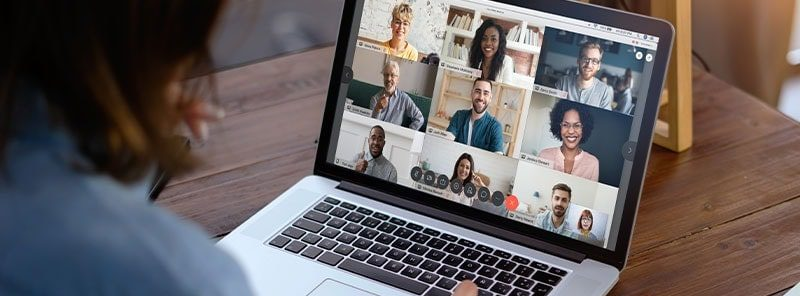Thinking About Video Call Security, See Cisco Webex Security Offerings