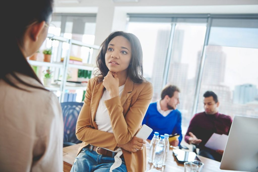 Professional Tips That Can Help You Earn Respect At Your Workplace