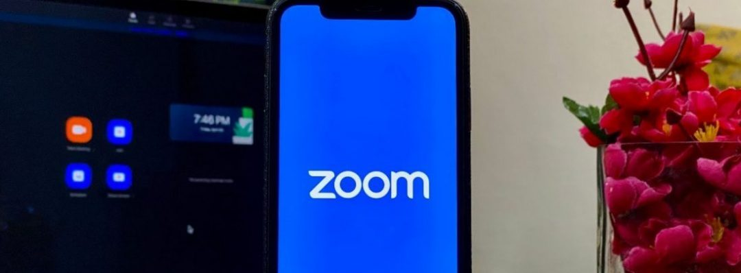 Zoom Breaks Free Users' Hearts, They Have To Pay For Encrypted Calls. Photo: Gadgets 360.