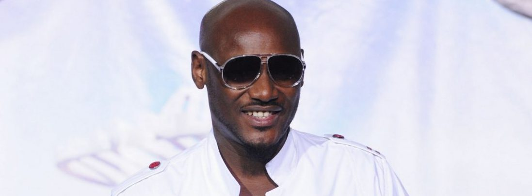 """2Baba Unveils """"INNOBIA"""", Plans To Train 1000 Women And Youths"""