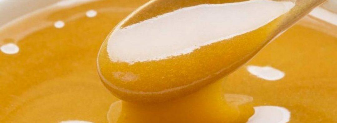 Four Beautiful Ways Honey Works Magic On A Dry Skin