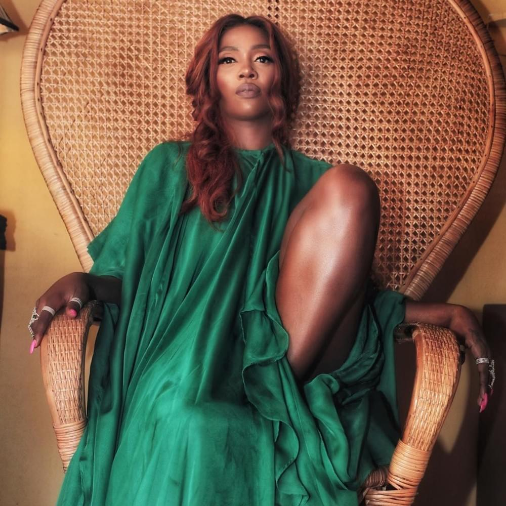 """Tiwa Savage Is The Lover Girl In New Single Titled """"Dangerous Love"""""""