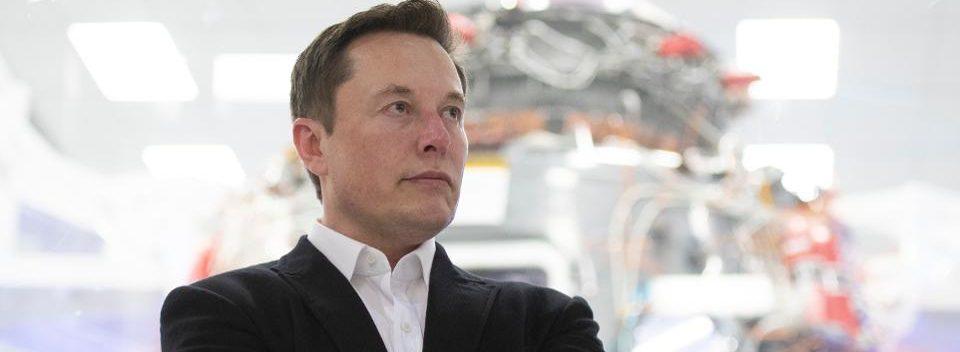 What is Elon Musk net worth