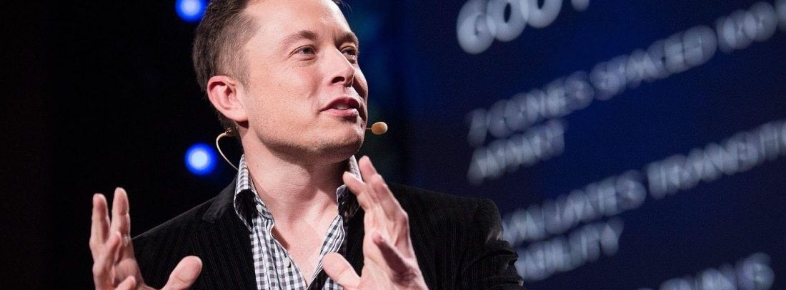 Elon Musk Says Population Collapse Second Threat To Humanity After AI