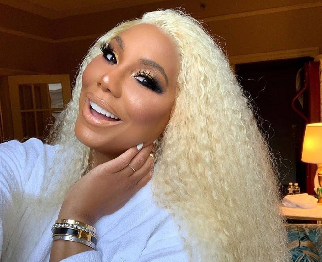 Tamar Braxton Addresses Mental Illness And What Led To Her Attempted Suicide