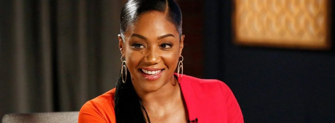 Hollywood Star Tiffany Haddish Reveals Why She Shaved Her Hair On Instagram