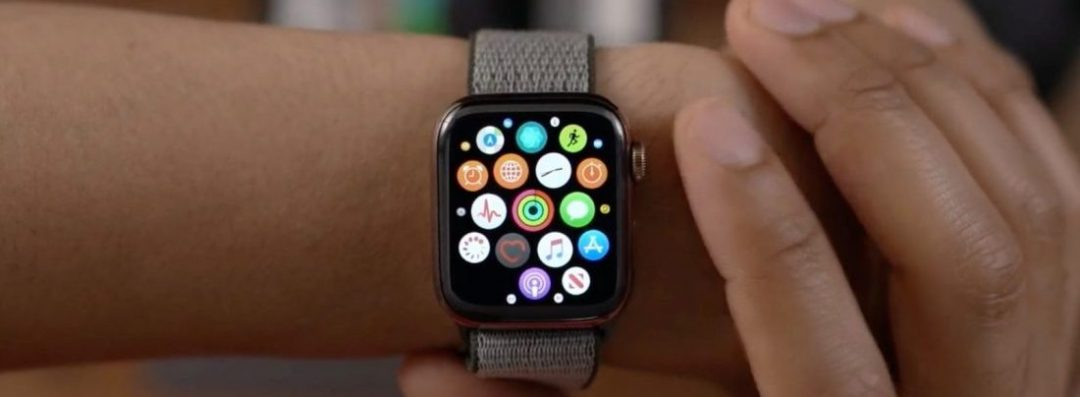 This Apple Watch Patent Will Scan Veins To Detect Non-Touch Gestures