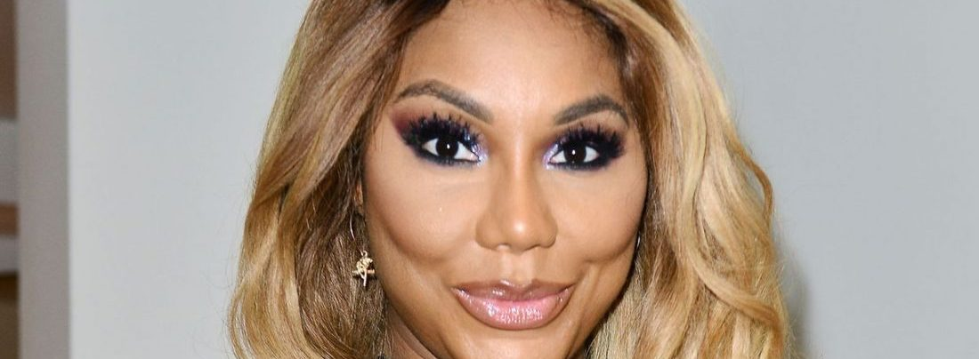 Tamar Braxton's Show Postponed Show After Her Suicide Attempt
