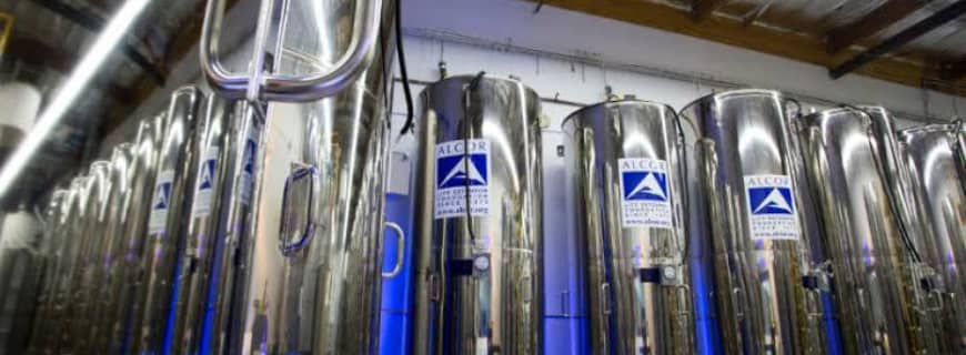 Have You Heard Of Alcor? The Cryonics Foundation That Preserves The Dead For A Chance To Live Again
