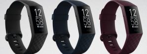 Fitbit Charge 4 Gets Smart Wake And Dynamic GPS In New Update