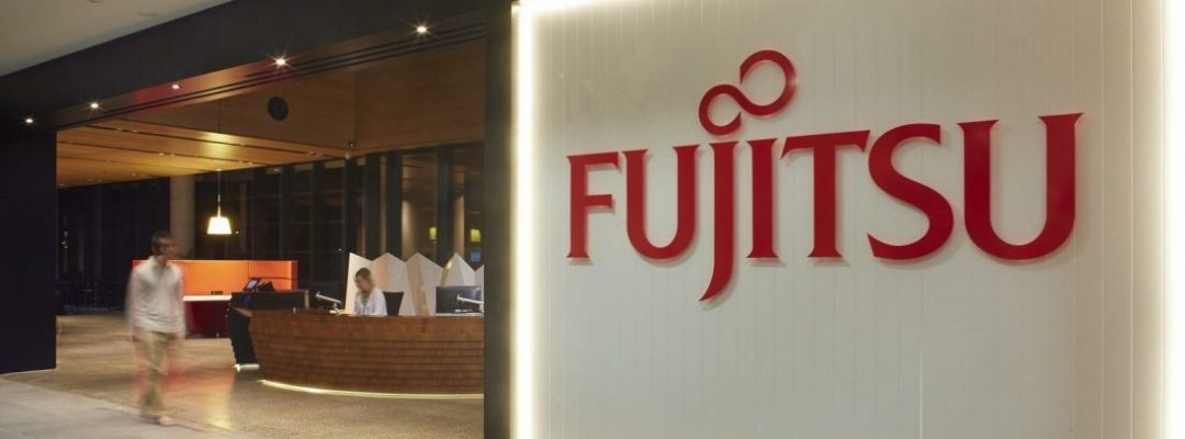 Fujitsu Remote Working: 80,000 Japanese Employees Work From Home