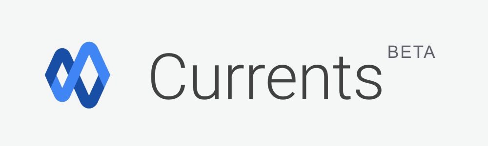 Google Plus now Currents