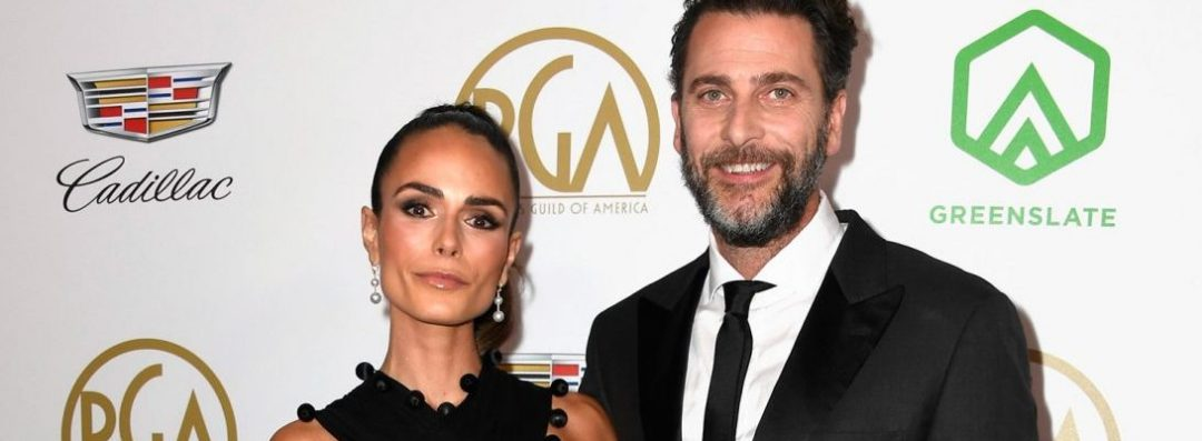 Jordana Brewster Files For Divorce After 13years Marriage To Andrew Form