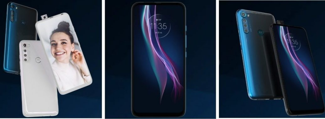 See Specifications And Price For The New Snapdragon-Powered Motorola One Fusion+