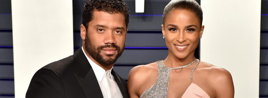 Ciara And Russell Wilson Welcomes Second Child Together