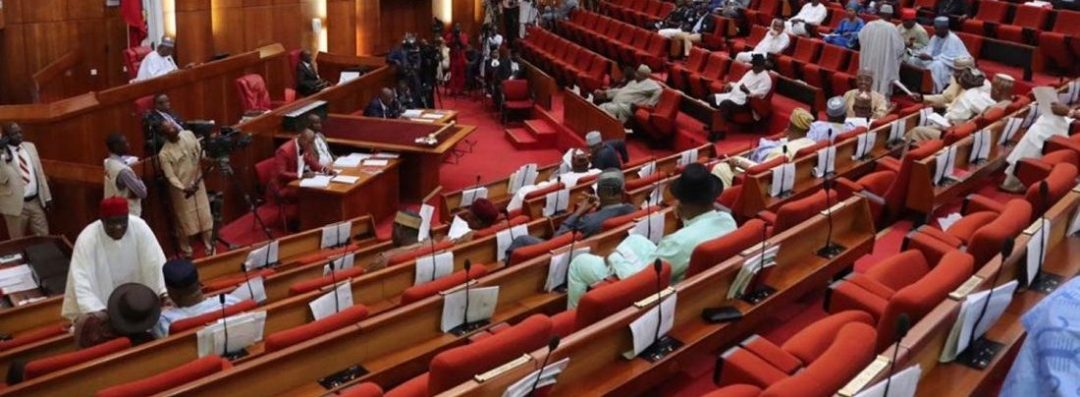What the New S*xual Harassment Bill Passed By The Senate Means For Tertiary Institution Students