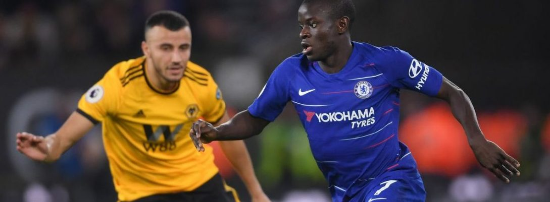 PL Final Day: How To Stream Chelsea Vs Wolves Fixture On Your Smartphone