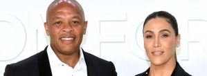 Nicole Young, Dr Dre's Estranged Wife Challenges Prenup In A $1 Billion Suit