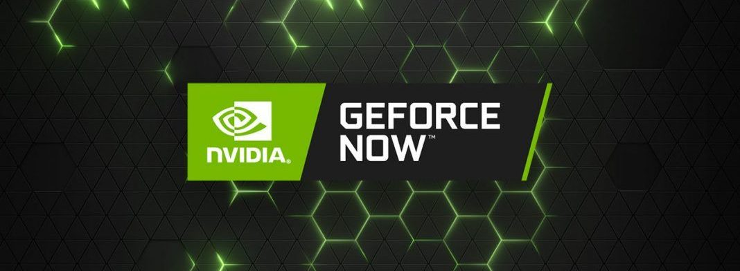 Nvidia GeForce event