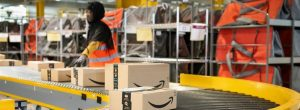 Amazon To Create 7,000 Jobs In The UK In The Coming Months