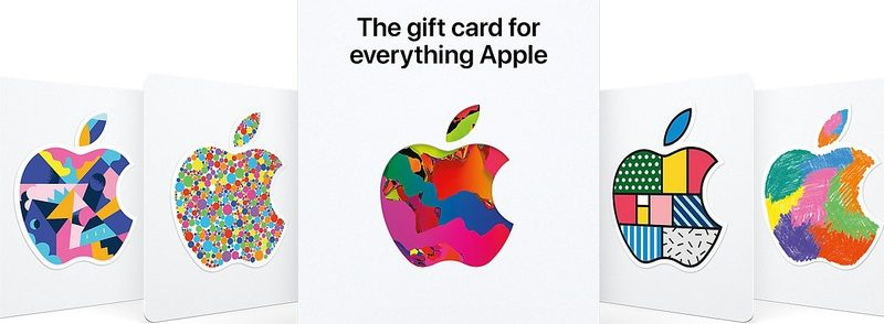 new apple gift card
